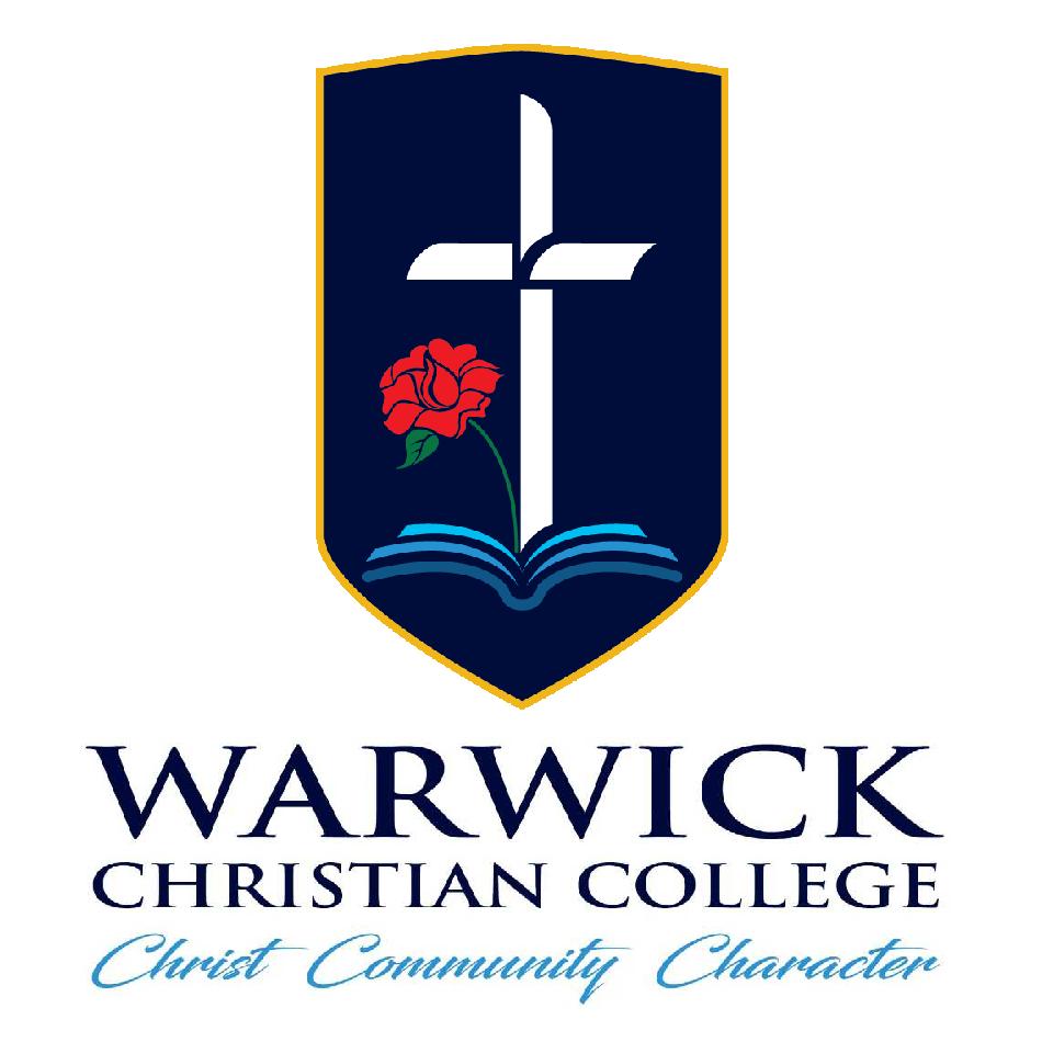 Warwick Christian College Logo