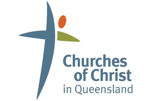 Churches of Christ QLD Logo