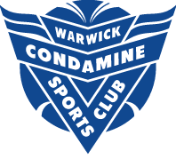 condamine-sports-club-warwick-qld-logo