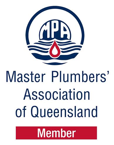 Master Plumber's Association QLD Member Logo